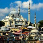 برنامه های ویژه ماه رمضان در کدام کشورها برگزار میشوند؟