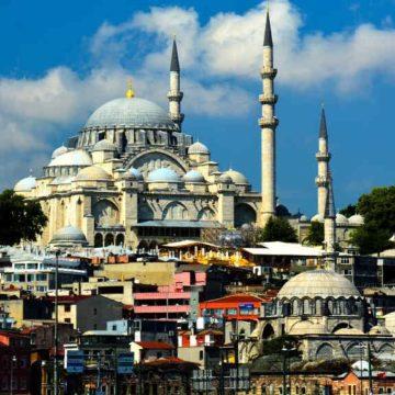 گردشگری در ماه رمضان