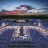 فرودگاه جدید استانبول به عنوان پروژهای عظیم افتتاح شد