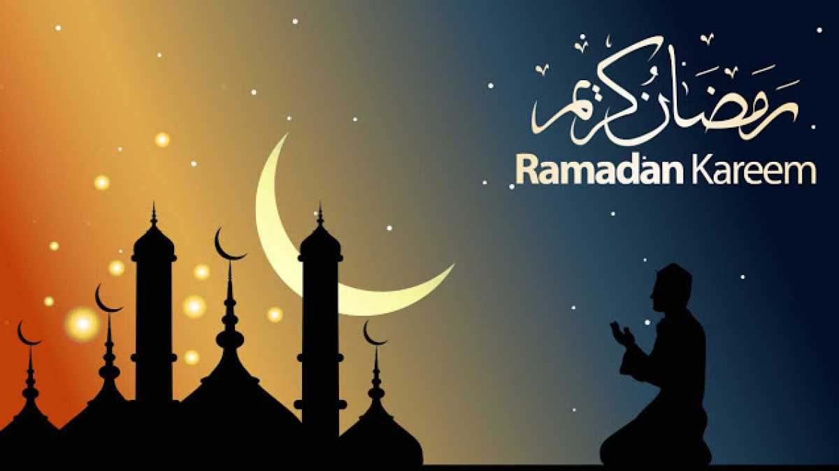 برنامه های ویژه ماه رمضان