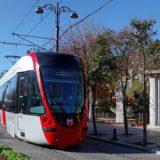 با سیستم حمل و نقل عمومی در استانبول آشنا شوید