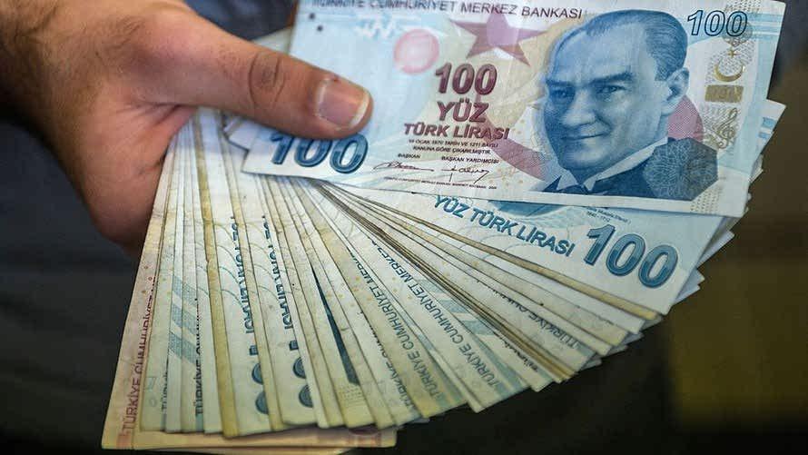 کمترین حقوق در ترکیه