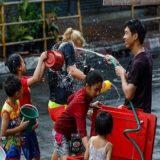 جشن آب تایلند (سونگ کران) - Thailand Water Festival SongKran
