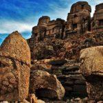 9 مورد از دیدنی ترین آثار تاریخی ترکیه که حتما باید دید