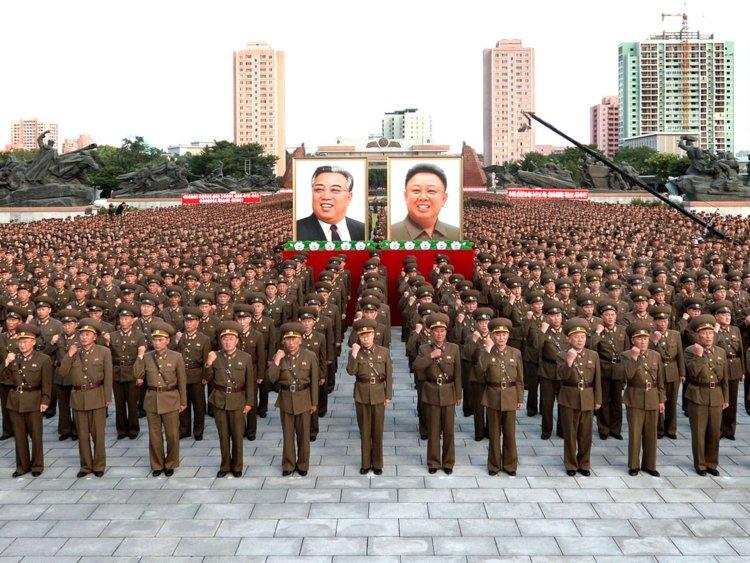 درباره کره شمالی