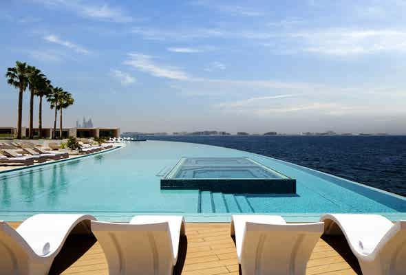 استخر The Terrace