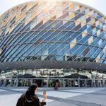 استادیوم کوکاکولای دبی به عنوان پروژهای بزرگ افتتاح شد