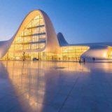 حین سفر به آذربایجان نگاه دیگری داشته باشید!