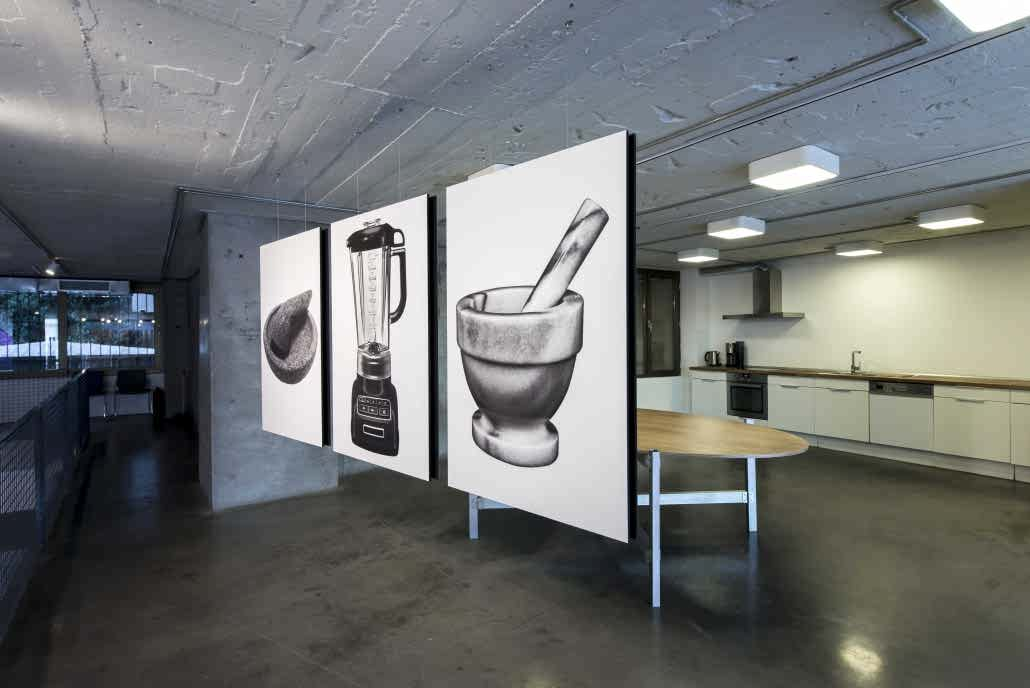 نمایشگاه طراحی استانبول