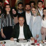 حواشی مراسم ازدواج مسعود اوزیل در استانبول ترکیه؛ از حضور رئیس جمهور ترکیه تا اقدامی بشردوستانه