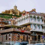 هشدارهای سفارت ایران در گرجستان به گردشگران ایرانی