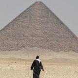 بازدید از هرم بنت مصر برای عموم مردم میسر شد