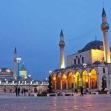 چرا باید به شهر قونیه ترکیه سفر کنیم؟