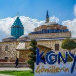 با حقایقی جالب درباره شهر قونیه ترکیه آشنا شوید