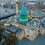 راهنمای سفر به شهر قونیه ترکیه
