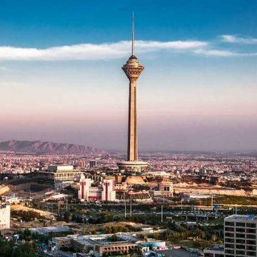 راهنمای جامع گردشگری تهران