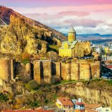 چرا از قلعه ناریکالا به عنوان بنایی ایرانی در شهر تفلیس یاد میکنند؟