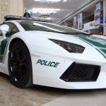قوانین جدید پلیس دبی برای تشویق رانندگان به رعایت قوانین