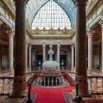 موزه های استانبول در روزهای تعطیل باز خواهند بود