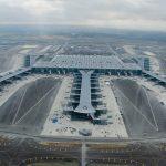 مشکلات ناشی از موقعیت جغرافیایی فرودگاه جدید استانبول جدی است