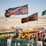 قوانین جدیدی برای سهولت سفر زائران پاکستانی به ایران فراهم شد