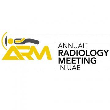 نشست سالانه رادیولوژی امارات