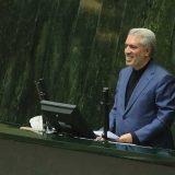 نخستین وزیر میراث فرهنگی، گردشگری و صنایع دستی تعیین شد