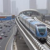 اطلاعاتی مفید درباره مترو دبی