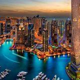 تعداد مسافران شهر دبی در ماه آگوست سال2019 اعلام شد