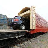 آموزش خرید بلیط حمل خودرو یا موتورسیکلت با قطار