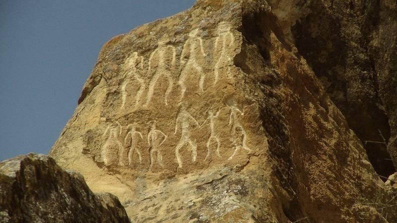 پارک ملی قبوستان