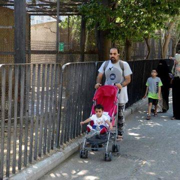 تفریح کودکان در باکو