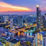 بهترین زمان سفر به بانکوک تایلند