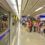 مترو بانکوک و ایستگاههای آن را بیشتر بشناسید