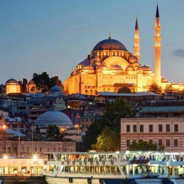 تور زمینی استانبول