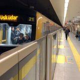 متروی استانبول را به همراه خطوط و ایستگاههای آن بشناسید