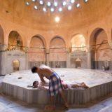 حمام ترکی چیست و چه مزایای برای سلامتی دارد؟