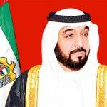 خلیفه بن زاید باز هم رئیس کشور امارات شد