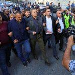 رهبر مخالفان دولت آذربایجان بعد از دستگیری آزاد شد
