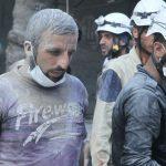 جسد موسس گروه اجتماعی سوریهای کلاه سفیدها در استانبول پیدا شد