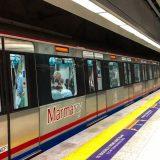 با مارمارای استانبول خاصترین تونل زیر آبی دنیا آشنا شوید