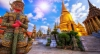 معبد زمرد بودا (وات پرا کائو) بانکوک - Bangkok Temple of the Emerald Buddha